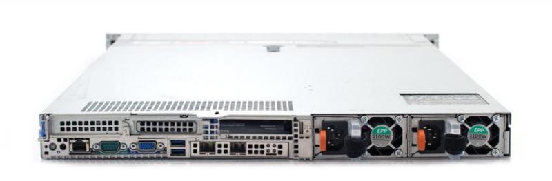 [Review] Đánh giá máy chủ Dell EMC PowerEdge R640-3