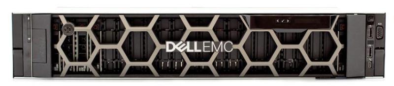 [Review] Đánh giá máy chủ Dell EMC PowerEdge R740xd-1