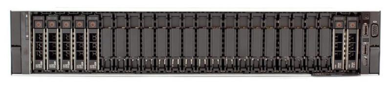 [Review] Đánh giá máy chủ Dell EMC PowerEdge R740xd-2