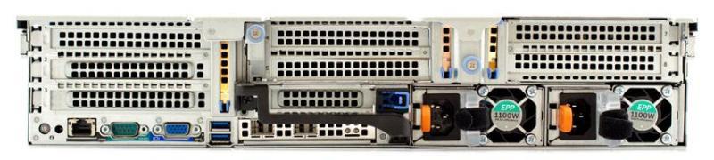 [Review] Đánh giá máy chủ Dell EMC PowerEdge R740xd-6