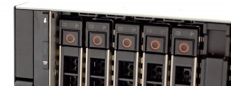 [Review] Đánh giá máy chủ Dell EMC PowerEdge R740xd-7