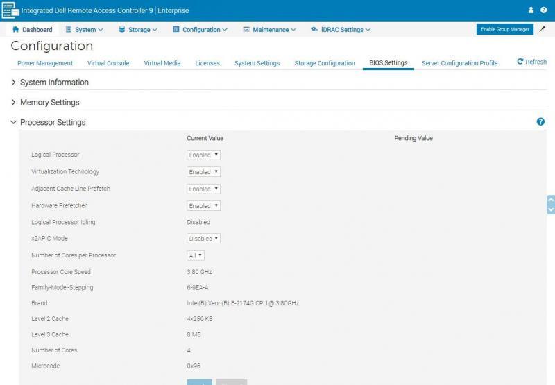 [Review] Đánh giá máy chủ Dell EMC PowerEdge T140-13