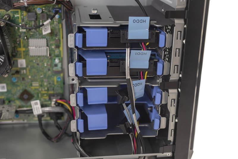[Review] Đánh giá máy chủ Dell EMC PowerEdge T140-4