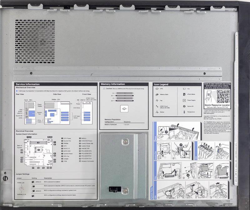[Review] Đánh giá máy chủ Dell EMC PowerEdge T140-9