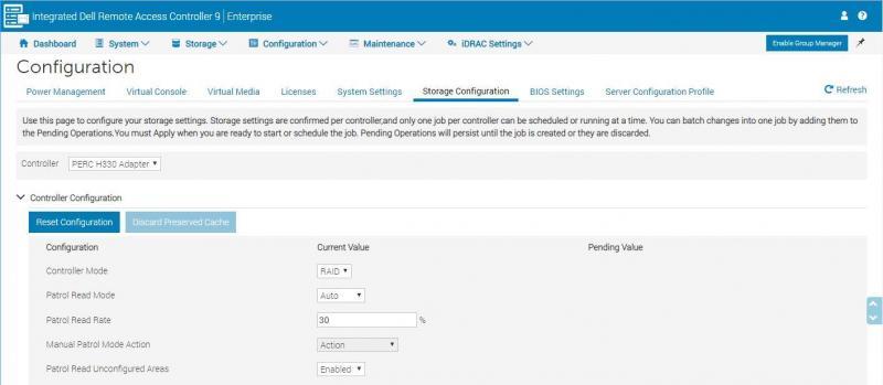 [Review] Đánh giá máy chủ Dell EMC PowerEdge T340-16