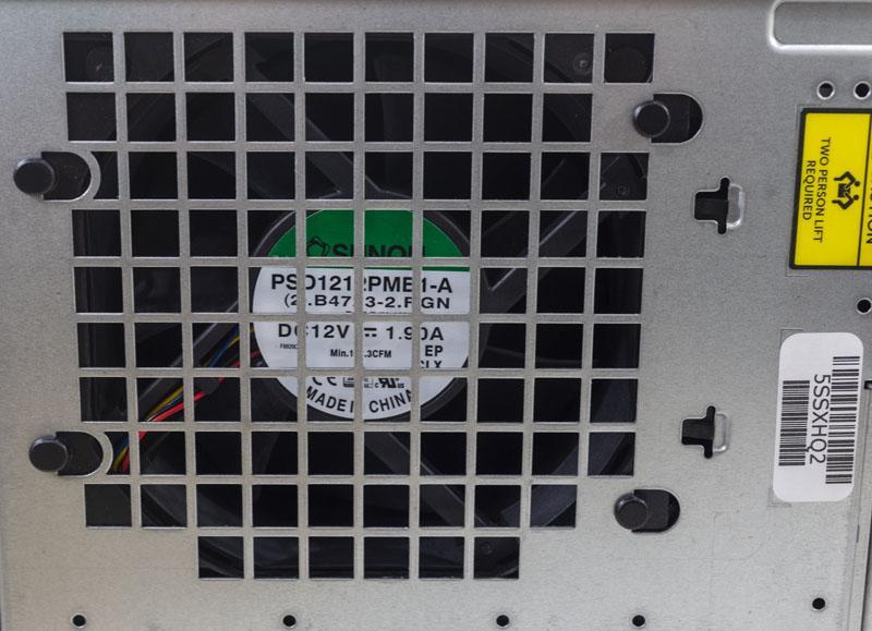 [Review] Đánh giá máy chủ Dell EMC PowerEdge T340-5