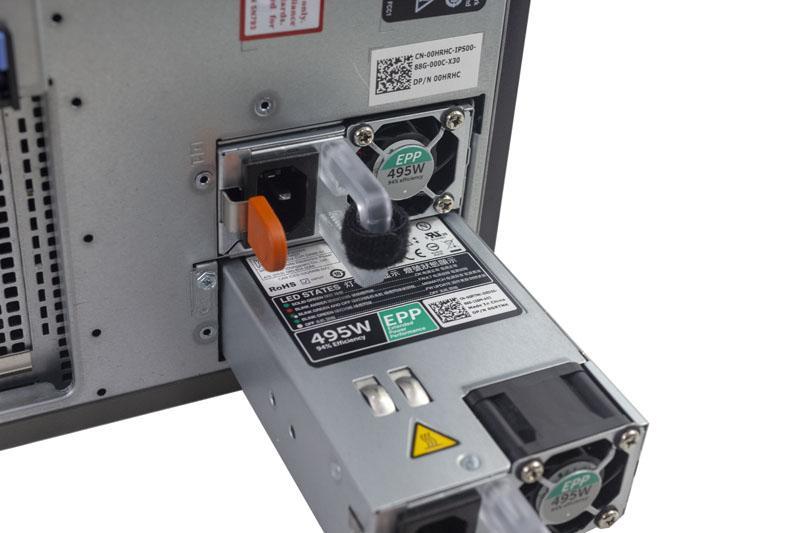 [Review] Đánh giá máy chủ Dell EMC PowerEdge T340-7