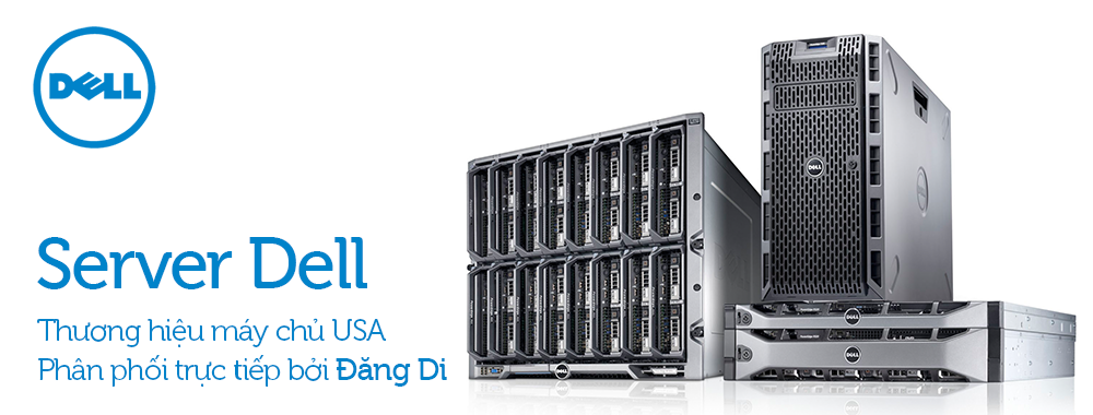 Banner DELL PowerEdge R730