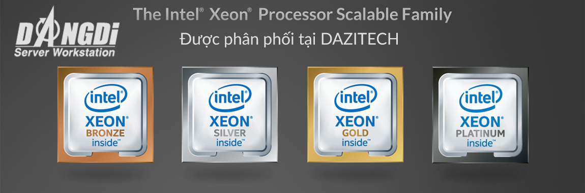 Banner Intel Xeon Scalable (3647)