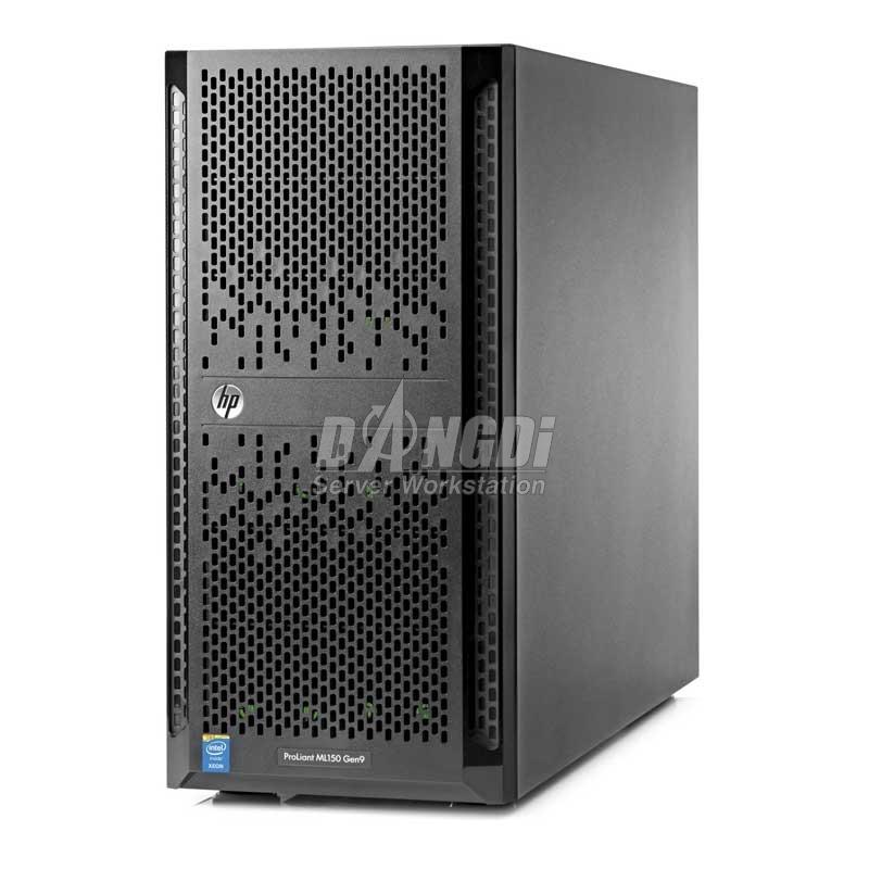 [Review] Máy chủ HP Proliant ML150 Gen9
