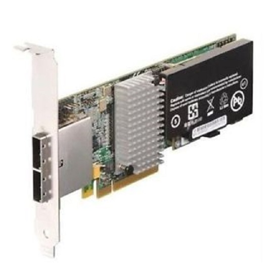 Card Raid IBM ServeRAID M5100 Series 512MB Flash/RAID 5 Upgrade for IBM System x (81Y4487)