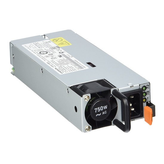 PSU IBM System x 750W High Efficiency Platinum AC Power Supply (94Y6669)
