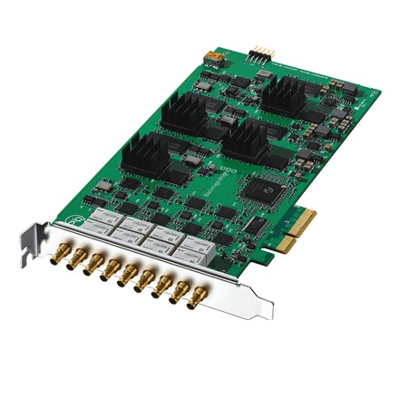 Blackmagic Design Decklink Quad (BDLKDVQD)