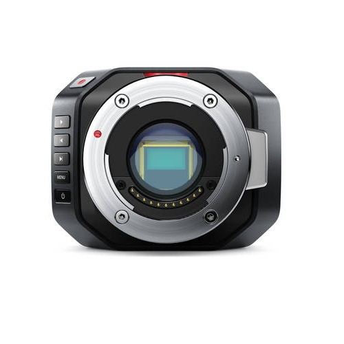 Blackmagic Design Micro Cinema Camera (CINECAMMICHDMFT)
