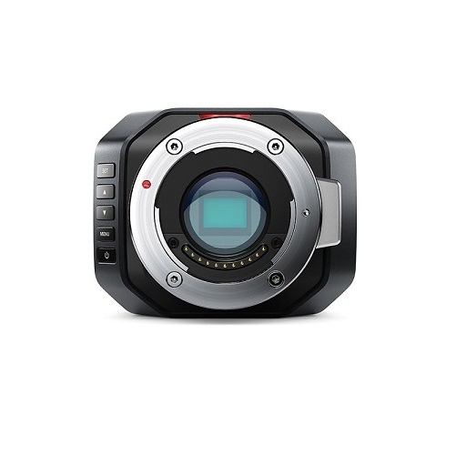 Blackmagic Design Micro Studio Camera 4K x3 (CINSTUDMFT/UHD/MR/03)