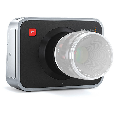 Blackmagic Cinema Camera EF (CINECAM26KEF)