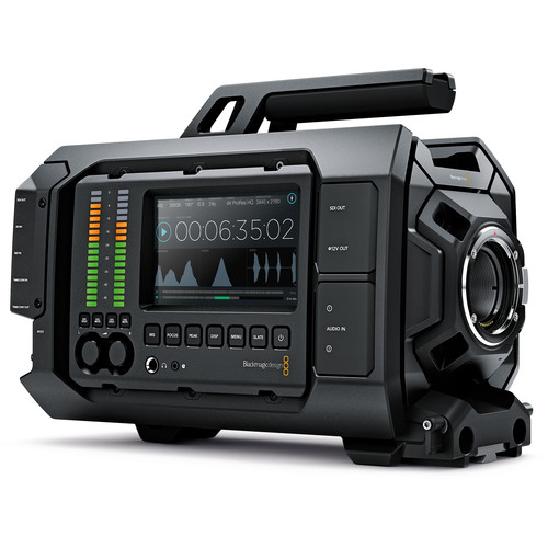 Blackmagic Design Blackmagic URSA EF (CINECAMURSA4K/EF)