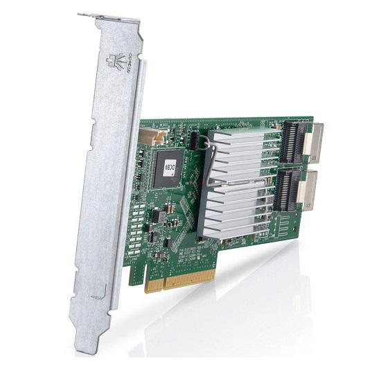 Card Raid DELL H310 Adapter, low profile