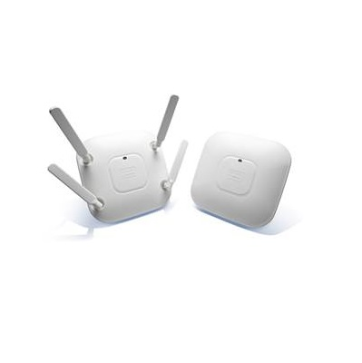 Cisco Aironet 2600 Series Access Points