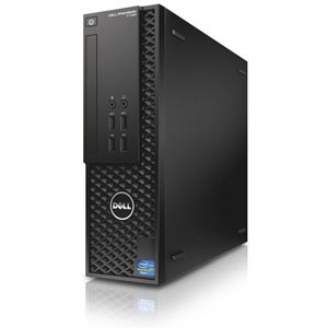 DELL Precision T1700 Mini Tower Workstation E3-1226 v3