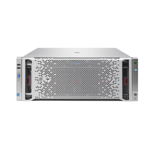 Server HP ProLiant DL580 G9 E7-4850v3 128GB-R P830i/4G 534FLR-SFP (793310-B21)