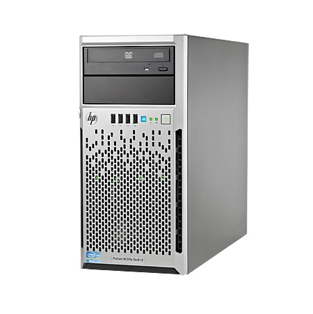 Server HP ProLiant ML310e G8 E3-1220v3 (712329-371)
