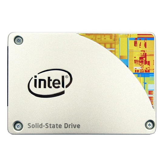 SSD Intel 530 Series (120 GB, 2.5 in, SATA 3.0 6Gb/s, MLC)