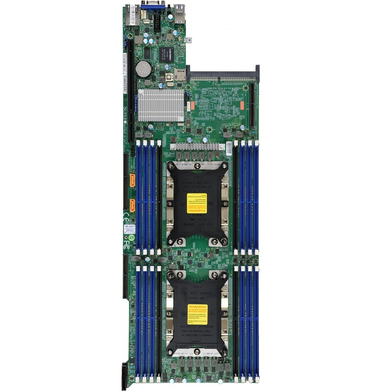 Mainboard Supermicro X11DPT-PS