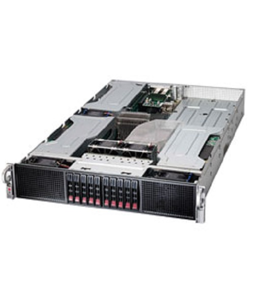 Supermicro SuperServer 2027GR-TR2