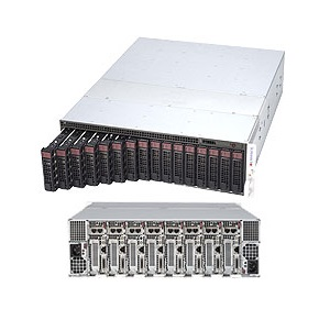 Supermicro MicroCloud 5038MR-H8TRF