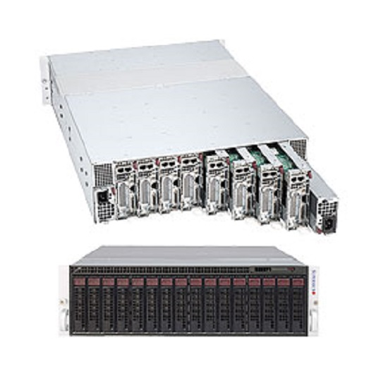 Supermicro MicroCloud 5037MR-H8TRF