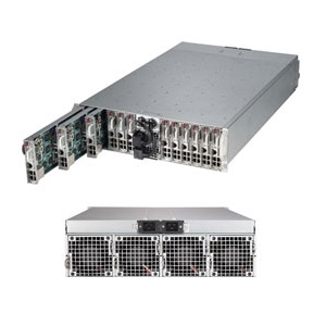 Supermicro MicroCloud 5038MD-H24TRF