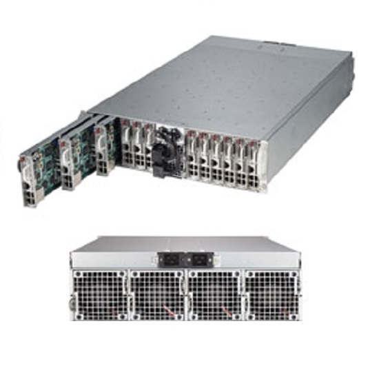 Supermicro MicroCloud 5038ML-H12TRF