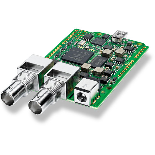 Blackmagic Design 3G-SDI Shield for Arduino (CINSTUDXURDO/3G)