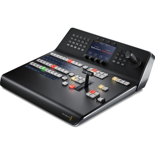 Blackmagic Design ATEM 1 M/E Advanced Panel (SWPANELADV1ME)