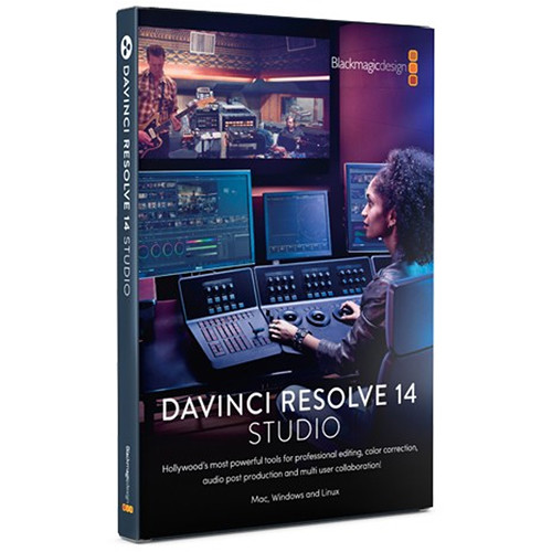 Blackmagic Design DaVinci Resolve Studio Dongle (DV/RESSTUD/DONGLE)