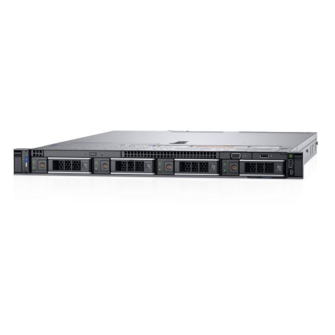 Server DELL PowerEdge R440 / 2x Silver 4110 / 2x 16GB / PERC H330 / 2x 550W