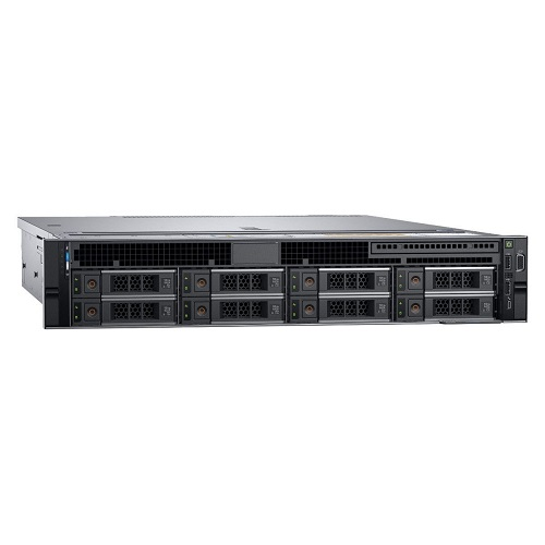 Server DELL PowerEdge R540 8x3.5in / 1x Bronze 3204 / 32GB / PERC H730P/ 750W
