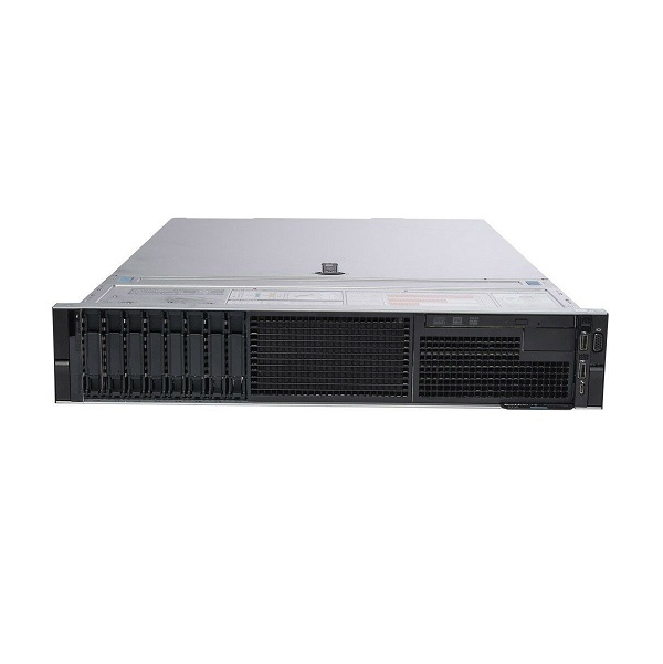 Server DELL PowerEdge R740 8x2.5in / 1x Silver 4210 / 32GB / PERC H730P/ 2x750W