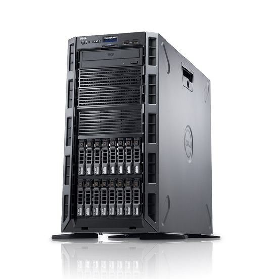 Server DELL PowerEdge T420 E5-2420v2