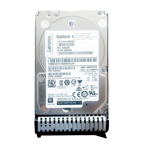 HDD IBM 146GB 15K RPM SAS 6Gbps 2.5 inch Slim-HS (42D0677)