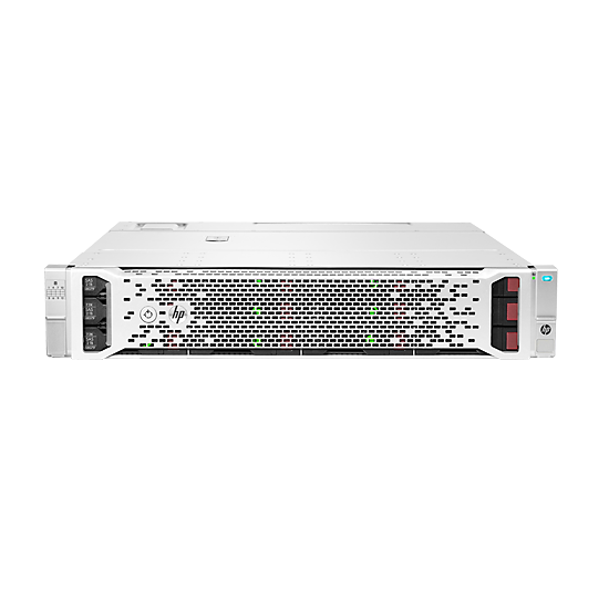 HP D3600 Disk Enclosure (QW968A)