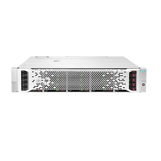 HP D3700 Enclosure (QW967A)