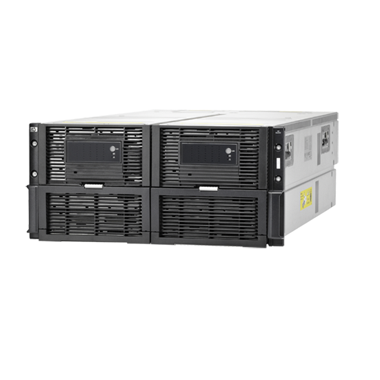HP D6000 Disk Enclosure (QQ695A)