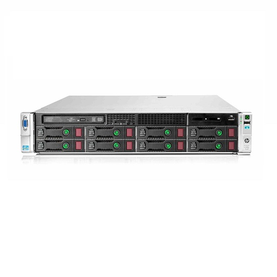 Server HP ProLiant DL380P G8 LFF 665553-B21-E5-2609 v2