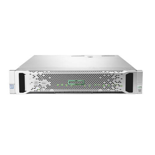 Server HP ProLiant DL560 G9 E5-4610v3 B140i 8SFF (741064-B21)