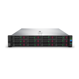 Server HPE ProLiant DL380 Gen10 4110 1P 32GB-R P816i-a 12LFF 2x800W (868710-B21)