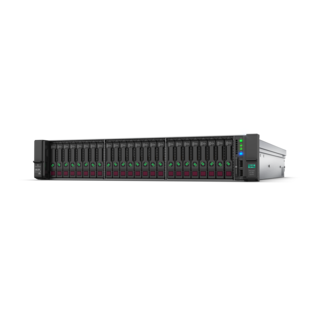 Server HPE ProLiant DL380 Gen10 4114 1P 16GB-R P408i-a+Expander 24SFF 2x800W (875766-S01)