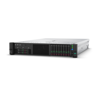 Server HPE ProLiant DL380 Gen10 5120 1P 32GB-R P408i-a 8SFF 2x500W (875762-S01)