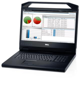 Dell R220 - Easy to deploy and manage